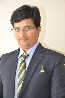Sarang Sadashiv Fandis