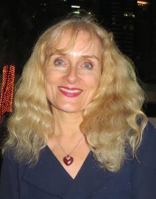 Elizabeth Bruce