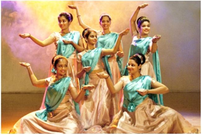 Maayavi Dance Drama & Concept