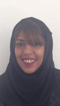 Safiya Al Shaibani