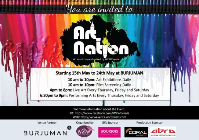 Art Nation 2014