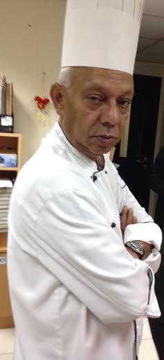 Chef Glen