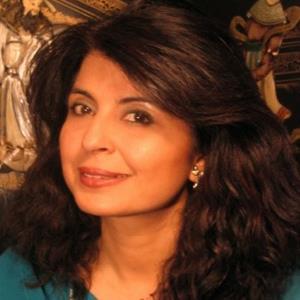 Malini Ji