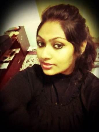 SreeLakshmi