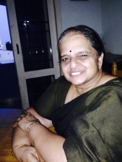 Manju's Mother