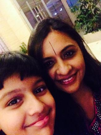 Shashvat - Manju's Son