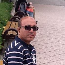 Ajaz Syed