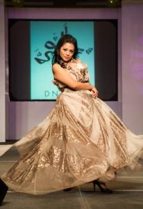 Designer - Nabila Obaid - (Brand-DNJO99) 1