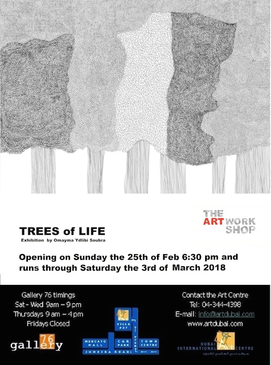 trees of life poster (1)