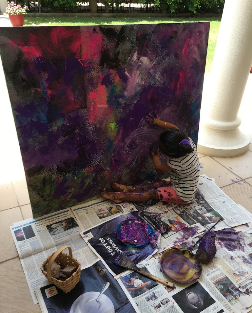 Tara Painting 2.JPG